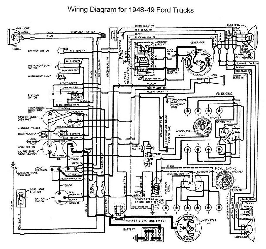 Wiring    help  Ford Truck Enthusiasts Forums